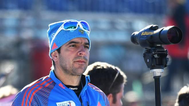 Ricco Groß glaubt an die Unschuld der russischen Athleten