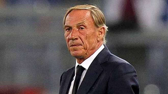 Zdenek Zeman ist nicht mehr Trainer von Cagliari Calcio