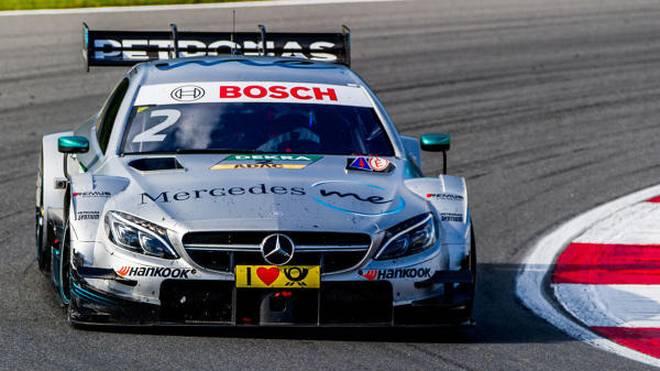 Mercedes wird Ende 2018 die DTM verlassen: Toto Wolff nennt die Gründe
