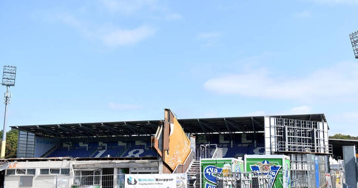 2. Bundesliga: SV Darmstadt - St. Pauli ohne Fans