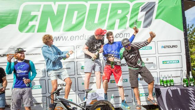 Enduro One #5 – Krönendes Finale in Bad Endbach