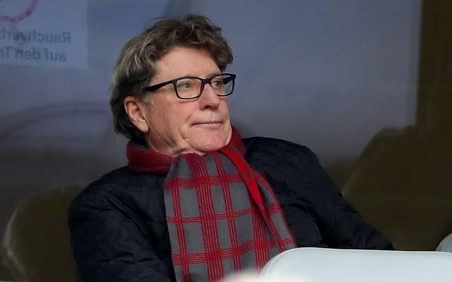 Toni Schumacher, Vizepräsident, 1. FC Köln