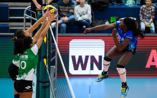 Powerranking Volleyball-Playoffs