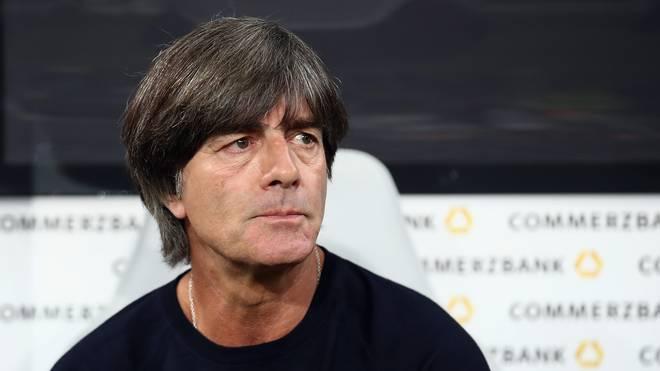 """Joachim Löw räumt erneut Fehler bei WM 2018 ein: """"Leidenschaft hat gefehlt"""""""