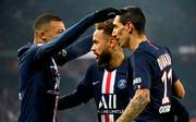 Fussball / Ligue 1