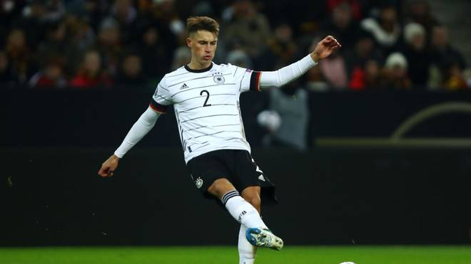 Robin Koch bleibt dem SC Freiburg treu