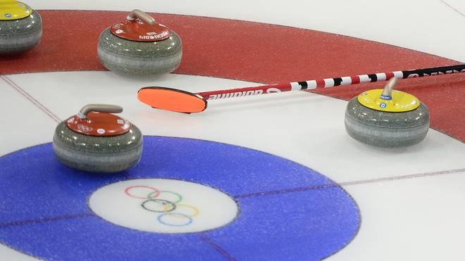 Curling (Symbolbild)