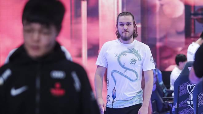 """Lucas """"Santorin"""" Tao Kilmer Larsen spricht mit SPORT1 über die Weltmeisterschaft, die Zukunft und was er von den Worlds mit in den Spring Split der LCS nimmt"""