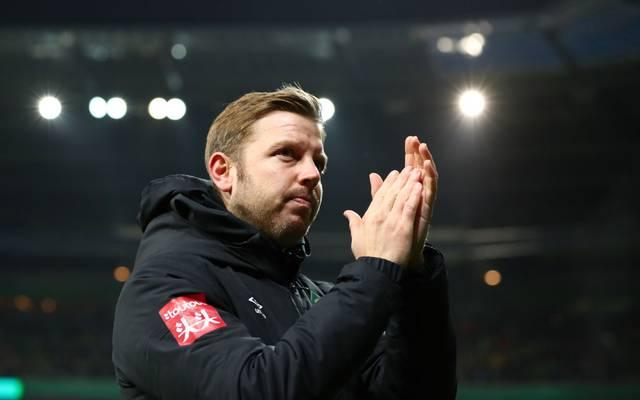 Florian Kohfeldt erhält weiter die volle Unterstützung der Werder-