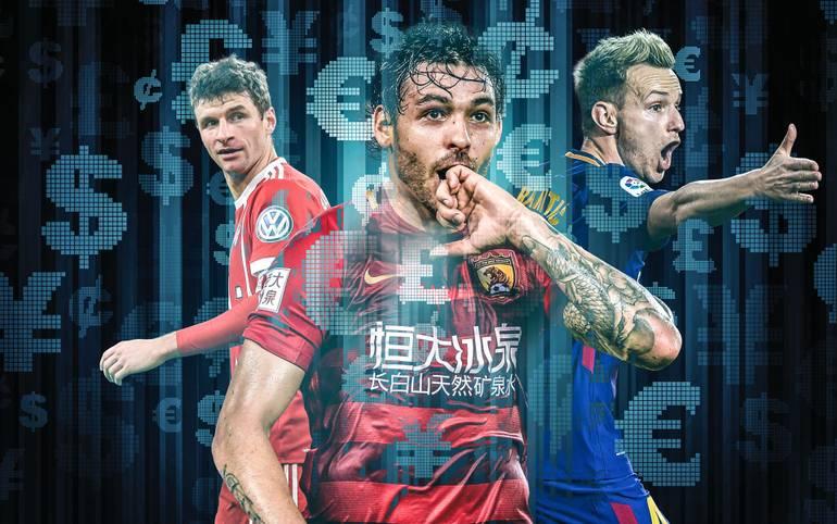 Die Soccerex-Studie Football Finance 100 ordnet die Topklubs der Welt auf Grundlage des Kaderwertes, der Sachanlagen, des Geldes auf der Bank, der Finanzkraft des Investors sowie der Schulden des Vereins. SPORT 1 präsentiert die Top 20 des diesjährigen Rankings