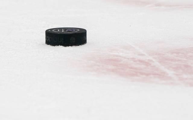 Der deutsche Eishockey-Nachwuchs spielt bei der U20-WM im kommenden Jahr in einer abgeschlossenen Blase und ohne Zuschauer in Edmonton/Kanada