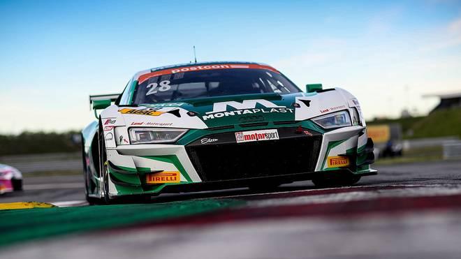 Das erste Rennen des ADAC GT Masters wird nun frühestens im Mai ausgetragen