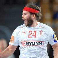 Wikinger-Finale! Dänen und Schweden kämpfen um Titel