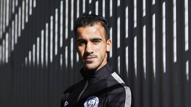 Footballer Hakeem al-Araibi Returns To Australian Football Club