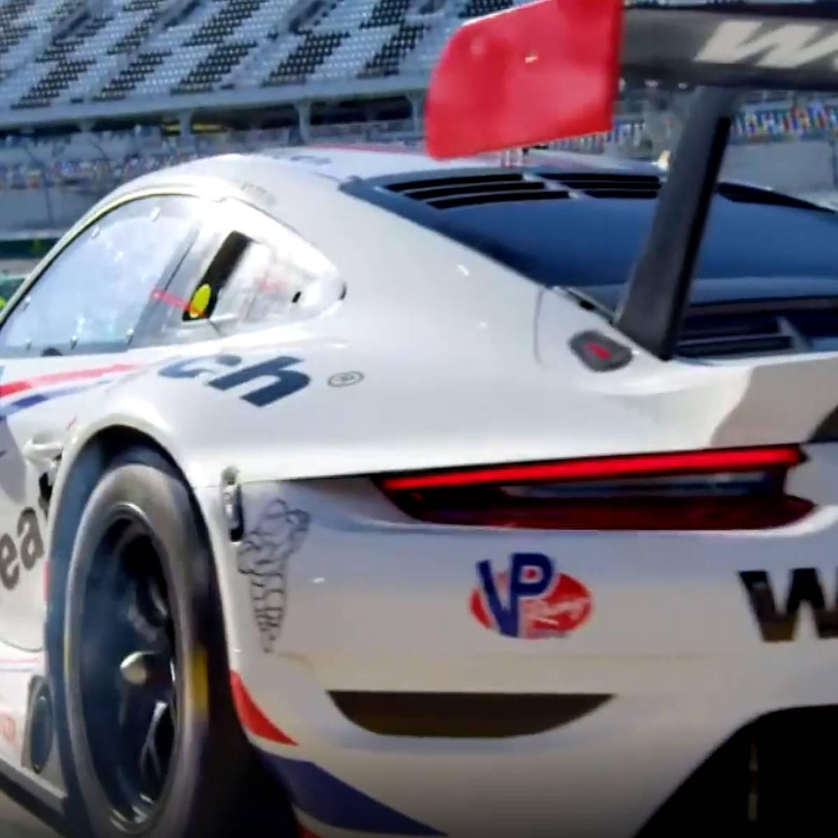 Das Porsche GT Magazin – Folge 01