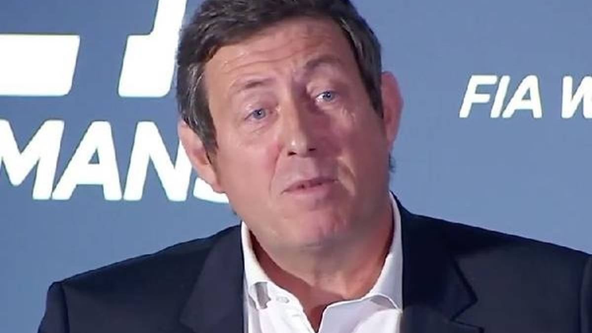 Die Formel E ist kein Konkurrent zur WEC, findet Gerard Neveu