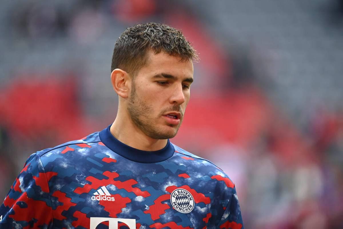 Erleichterung bei Lucas Hernández und dem FC Bayern: Der Verteidiger muss doch nicht ins Gefängnis - das Gericht wandelt seine Strafe um.
