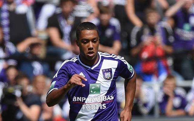 RSC Anderlecht v Waasland-Beveren - Jupiler League