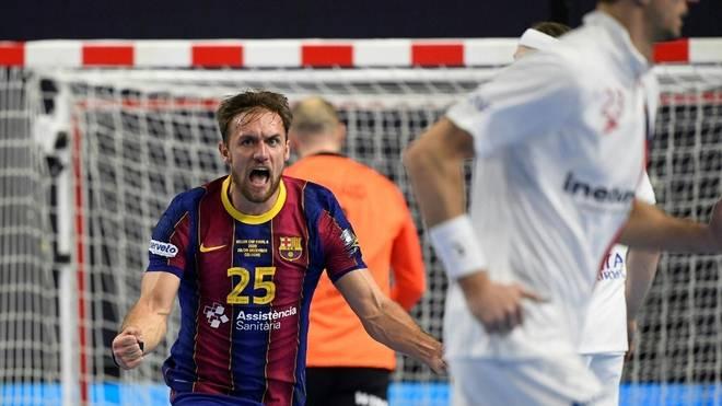 Der FC Barcelona schlägt Paris und steht im Finale
