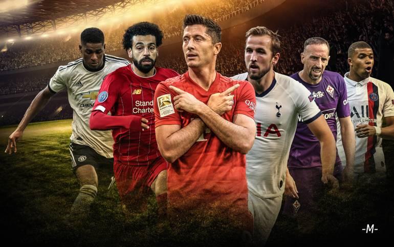 Das Revierderby, die Neuauflage des Champions-League-Finals und jede Menge heiße Europapokal-Duelle - bis Ende Oktober stehen europaweit noch eine Menge Topspiele auf dem Programm. SPORT1 gibt den Überblick über die Highlights