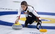 Wintersport / Curling
