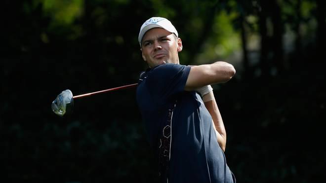 Martin Kamyer ist ein deutscher Golfprofi