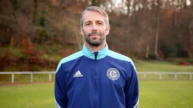DFB Coach Course - Photocall
