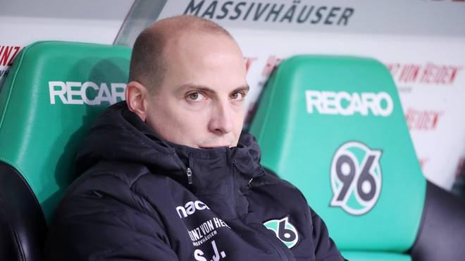 Jan Schlaudraff wurde von Hannover 96 als Sportdirektor freigestellt
