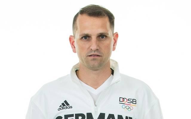 DFB-Direktor Joti Chatzialexiou warnt