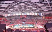 Volleyball-WM: Die besten Bilder
