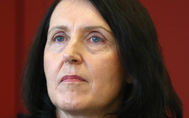 NADA-Chefin Andrea Gotzmann glaubt an Chancengleichheit bei Olympia 2021