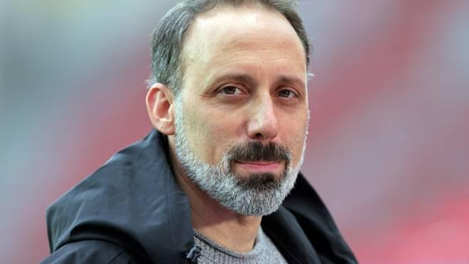 Trainer Pellegrino Matarazzo verlängert beim VfB Stuttgart