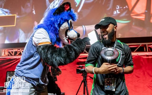COMBO BREAKER 2019 - Fighting Games en masse