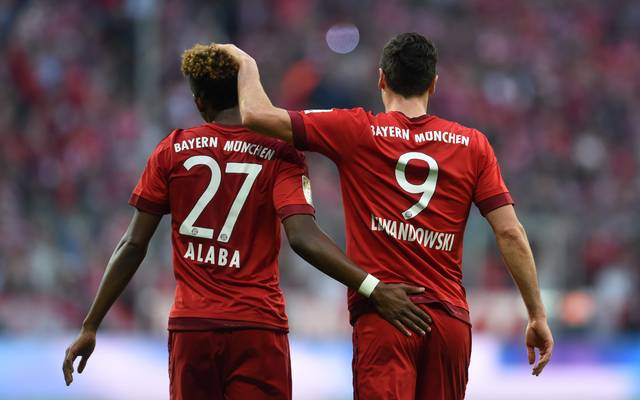 David Alaba hätte gegen Werder Bremen fast das Eigentor des Jahres fabriziert FC Bayern München