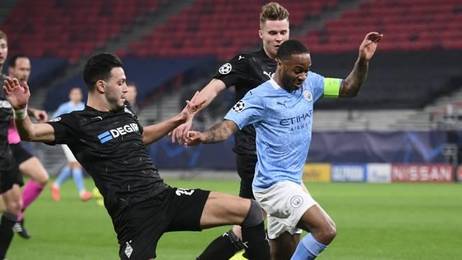 Der Rückspiel der Borussia gegen ManCity findet in Budapest statt