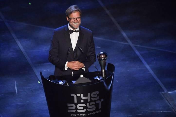 Jürgen Klopp wurde vor wenigen Wochen bei den FIFA AWARDS als bester Trainer ausgezeichnet. Der 52-Jährige ist nicht der einzige deutsche Trainer, der in den vergangenen Monaten und Jahren den Weg ins Ausland genommen hat