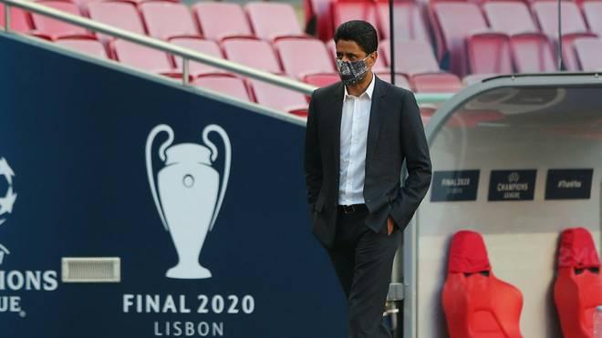 PSG und al-Khelaifi wollen weiter mit UEFA arbeiten