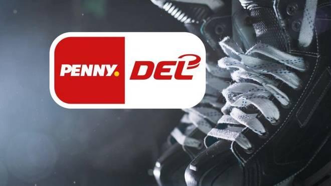 """Die Deutsche Eishockey Liga heißt ab der kommenden Saison """"Penny DEL"""