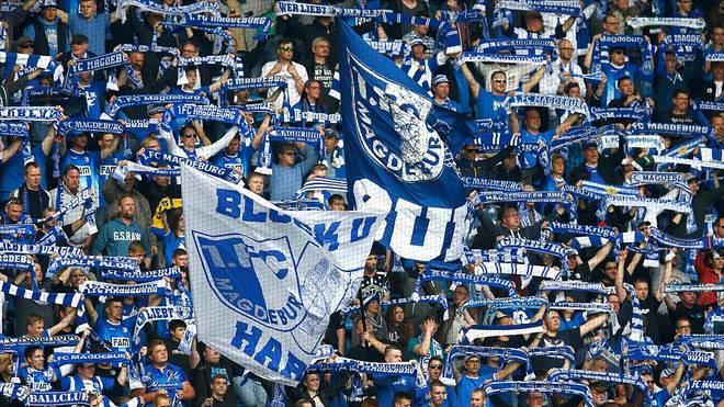 Die aktive Fanszene des 1. FC Magdeburg wird dem Derby gegen Halle fernbleiben