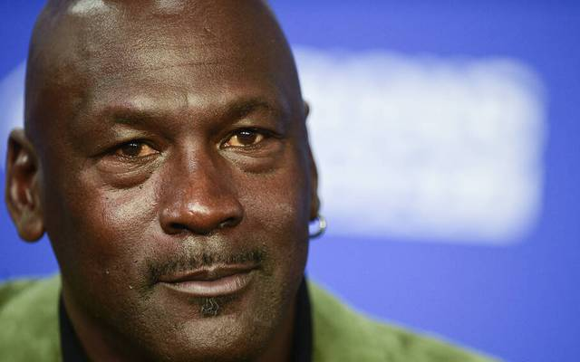Michael Jordan gilt als größter Basketballer aller Zeiten