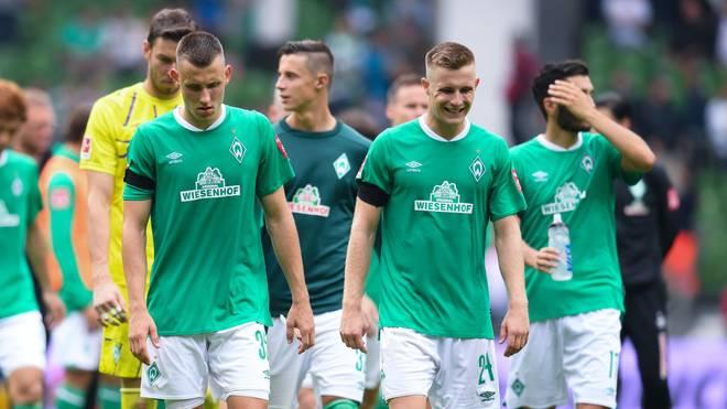 Werder Bremen startet gegen Leipzig mit den Eggestein Brüdern