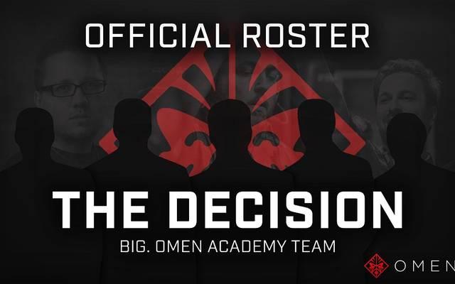 Das Academy-Team von BIG ist komplett