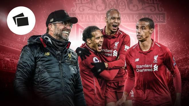 Jürgen Klopp investierte beim FC Liverpool bislang etwas mehr als 440 Millionen Euro in Neuzugänge