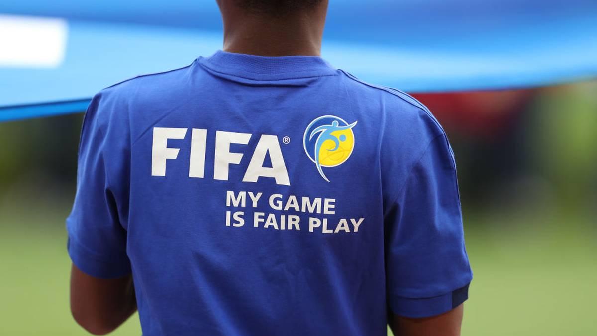 Die FIFA will ihren Mitglieds-Verbänden helfen und schüttet viel Geld aus