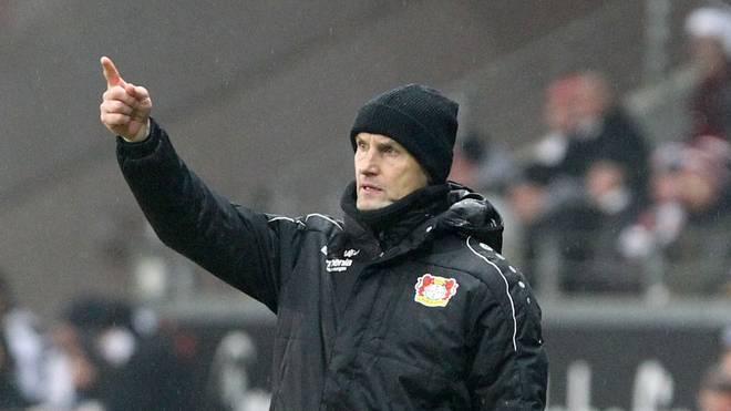 Heiko Herrlich steht vor dem Spiel bei Schalke 04 unter Druck