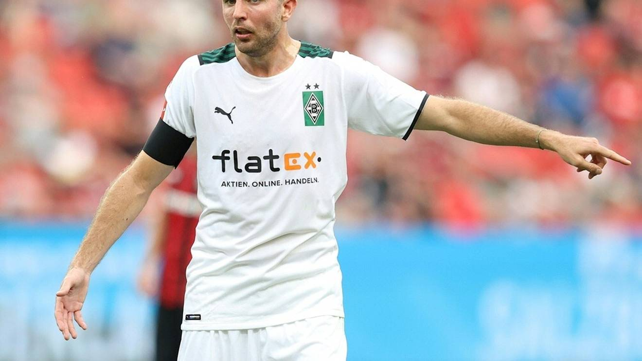 Christoph Kramer fehlt der Borussia mehrere Wochen