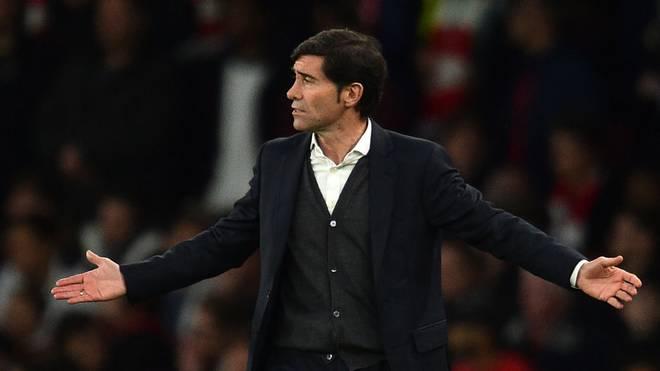 Marcelino Garcia wurde trotz Pokalsieg nach kurzer Zeit in der neuen Saison entlassen.