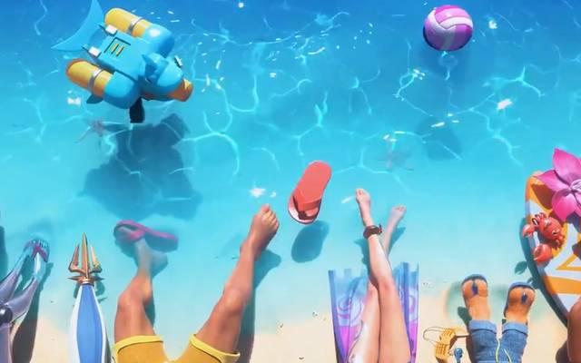 Auch 2020 wird es neue Poolparty-Skins geben. Gleich fünf Champions erhalten ein sommerliches Outfit verpasst