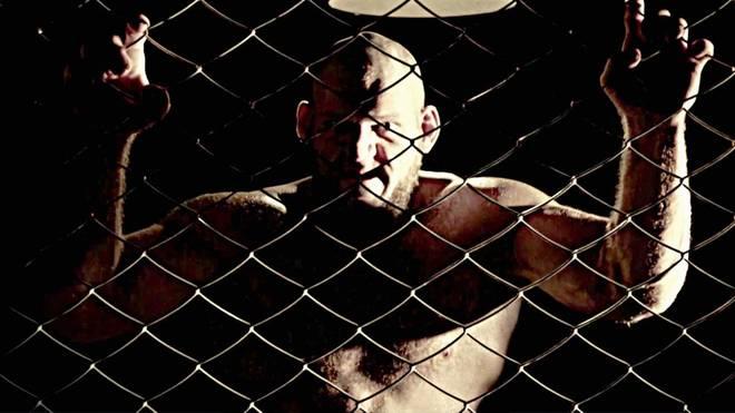 Lars Sullivan galt bei WWE als Star der Zukunft
