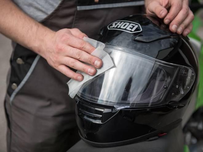 Helm, Auto